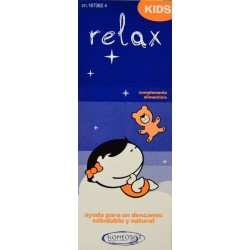 RELAX KIDS 150 ML HOMEOSOR