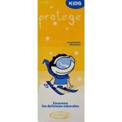 PROTEGE KIDS 150 ML HOMEOSOR