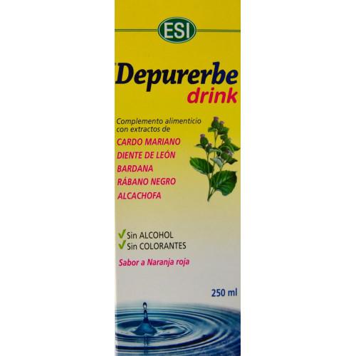 DEPURERBE DRINK 250 ML ESI
