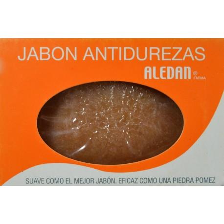 JABÓN ANTIDUREZAS ALEDAN