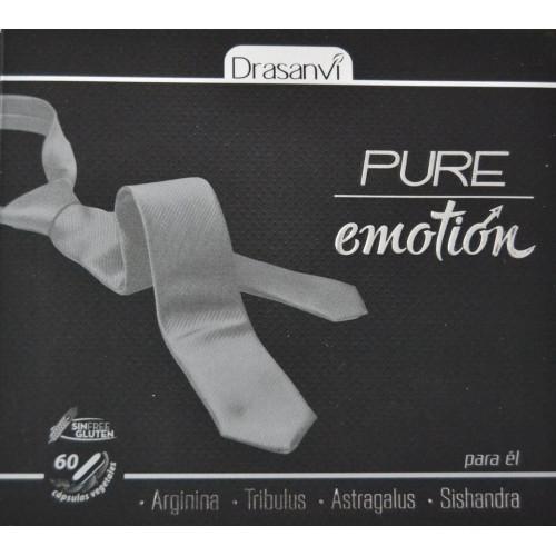PURE EMOTION PARA ÉL DRASANVI
