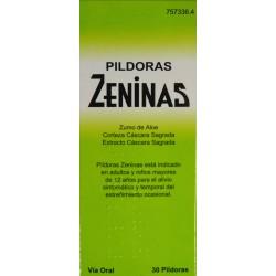 ZENINAS 30 PÍLDORAS