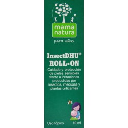 INSECTDHU 10 ML ROLL-ON MAMA NATURA