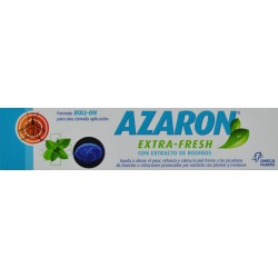 AZARON EXTRA FRESH 15 ML OMEGA PHARMA