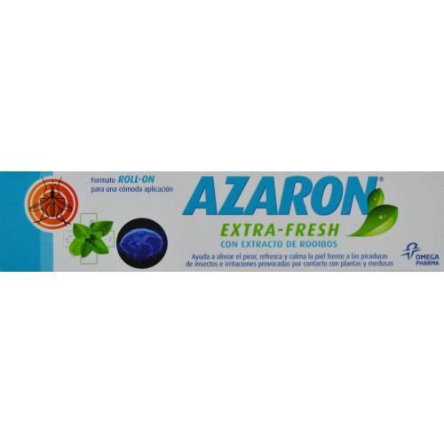 AZARON EXTRA FRESH 15 ML OMEGA PHARMA