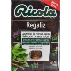 CARAMELOS REGALIZ RICOLA