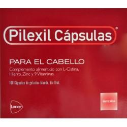 PILEXIL 100 CÁPSULAS LACER
